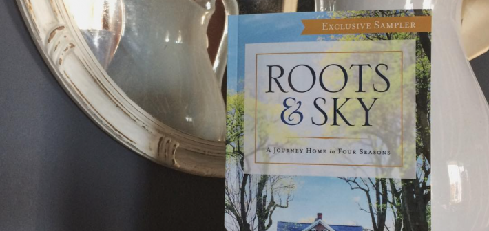 Roots And Sky: Finding Home