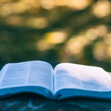 Lost Your Way? Three Verses to Help You Get Back on Track